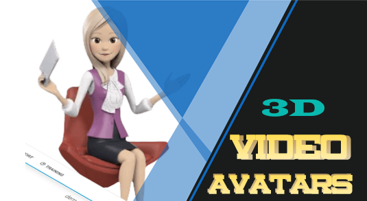 3d-talking-video